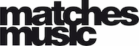 Matches Music Logo Email Signature